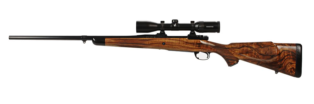 Mauser M12 30-06 Rifle for sale! - EuroOptic.com