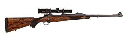 416 REM BP w scope