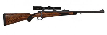 416 Rigby 23in KEV scope RS